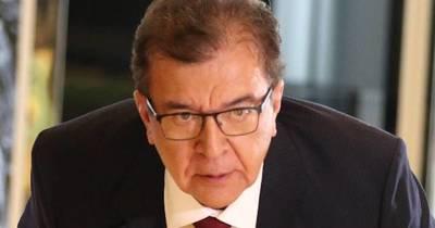 La Nación / Nicanor fue el impulsor para destituir a exministros de la Corte, afirman