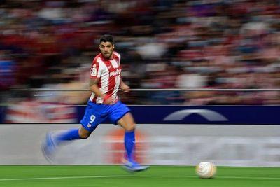 """Luis Suárez está contento de llegar """"con goles"""" en su regreso a Uruguay"""
