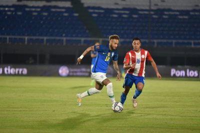 Brasil recibirá a Paraguay en Belo Horizonte