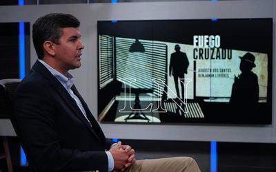 Ejecutivo debe acatar ley que fija 16% de aumento para docentes, afirma Peña