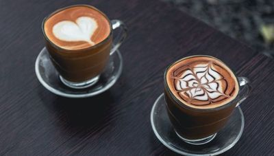 Café Viñales: un espacio coworking para disfrutar de un buen café en San Lorenzo