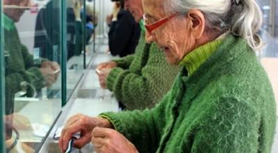 Ancianos no podrán ser excluidos de pensión alimentaria, ley quedaría firme hoy