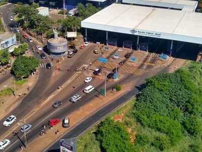 Brasil implementará nuevo sistema de SEGURIDAD en Tres Fronteras