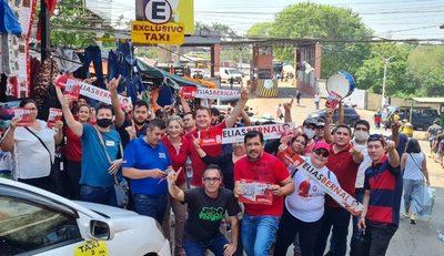 Elías Bernal consolida su candidatura como uno de los principales aspirantes a la Junta Municipal – Diario TNPRESS