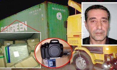 """Millonaria carga de electrónicos de Ahmad Khalil Chams era contrabando """"puro y duro"""" – Diario TNPRESS"""