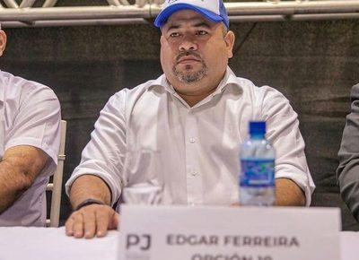 Candidato a concejal quiere habilitar transporte universitario municipal – Diario TNPRESS