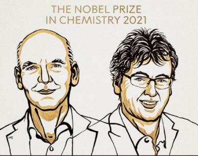 Nobel a una técnica que construye moléculas para una química más ecológica