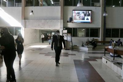 Poder Judicial da un paso más hacia la transparencia