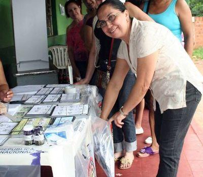 ELECCIONES MUNICIPALES 2021: Amambay con 108 mil 516 electores habilitados