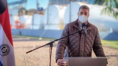 Misiones: Abdo entregará obras para salud y educación, anuncian