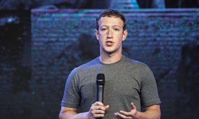 Mark Zuckerberg negó las acusaciones de que Facebook prioriza las ganancias sobre la seguridad de sus usuarios