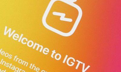 Instagram se despide de IGTV y lanza Instagram TV.