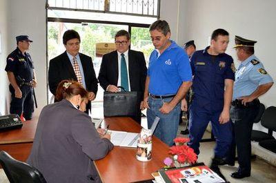 "Vía libre para enjuiciar a intendente por supuesta ""tragada"" de G. 850 millones"