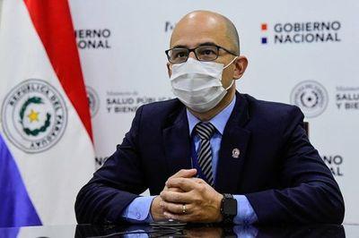 Castro: Ante descenso de casos, la vacunación ya no está entre las prioridades de la gente