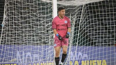 Juan Espínola está en el interés de River Plate