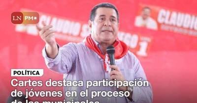 La Nación / LN PM: Las noticias más relevantes de la siesta del 6 de octubre