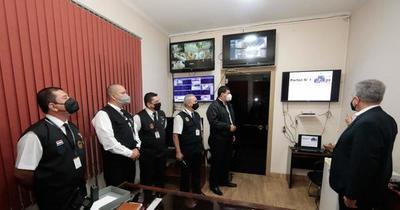 Elecciones Municipales: coordinan tareas y operativo de seguridad