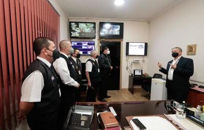 Alistan operativo de seguridad para las Elecciones