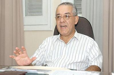 """""""El cerebro maligno de todo esto fue Nicanor Duarte Frutos"""", afirmó Luis Lezcano Claude, exministro de la CSJ"""