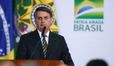 La Policía pide más tiempo para investigar a Bolsonaro por divulgar documentos confidenciales
