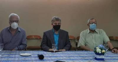 La Nación / Ciudadanos franceses piden reapertura del consulado de su país en Paraguay