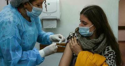 Uruguay ya aplicó más de un millón de dosis anticovid de refuerzo