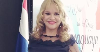 Adela Mercado celebró el cumple de una persona muy importante en su vida