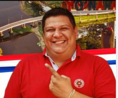 Candidato a intendente destaca unidad de la ANR en Nanawa y pide a jóvenes ir a votar