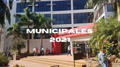 En San Lorenzo hay 162.048 electores habilitados para el domingo