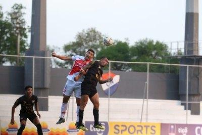 Tembetary da un golpazo y saca a River Plate de la Copa Paraguay