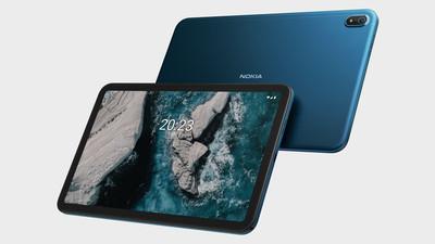Nokia lanza una tableta de solo 250 dólares y con una batería que dura todo el día