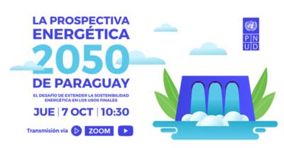 Lanzan documento que expone desafíos de Paraguay en materia energética al 2050