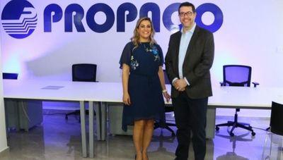 Propaco invierte en estructura y tecnología (y apunta a abarcar el 80% del mercado)