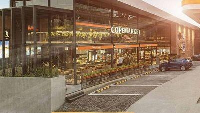Copetrol renueva imagen de icónica esquina de Asunción (este año recuperó los niveles previos a la pandemia)