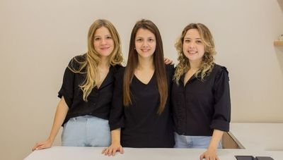 Tres jóvenes emprendedoras buscan crear una arquitectura más sustentable en el tiempo