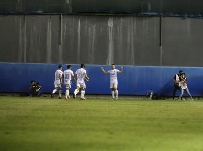 Sol de América y Tembetary a cuartos de la Copa Paraguay
