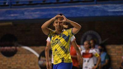 Sport Colonial y Guaraní definen en damas