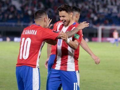 Paraguay vs. Argentina: La garra vs la magia