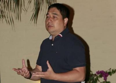 Nakayama, sobre gastos de Nenecho: 'Mucha gente me dio la razón por las denuncias que mencioné'