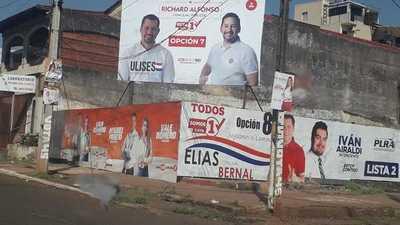 Elecciones municipales: Hoy finaliza periodo de propaganda electoral