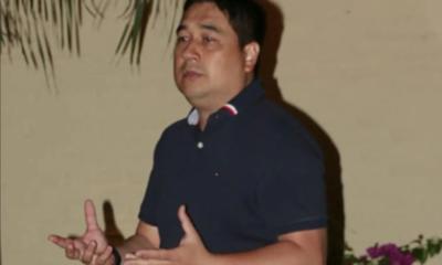 """Nakayama, sobre gastos de Nenecho: """"Mucha gente me dio la razón por las denuncias que mencioné"""""""