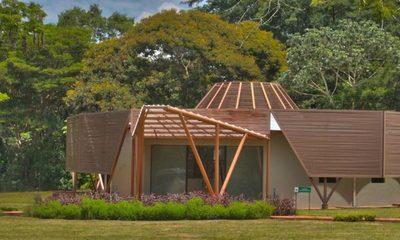 Nuevas obras del Refugio Biológico Mbaracayú se erigieron con criterios de diseño sostenible – Diario TNPRESS