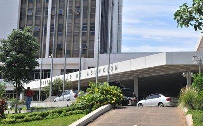 Contraloría analiza hoy pedido de auditoría a la Municipalidad de Asunción