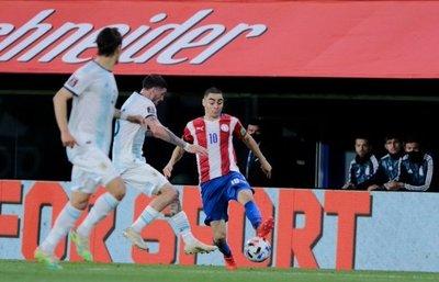 Los 11 que saldrían a trancar a la Argentina de Messi