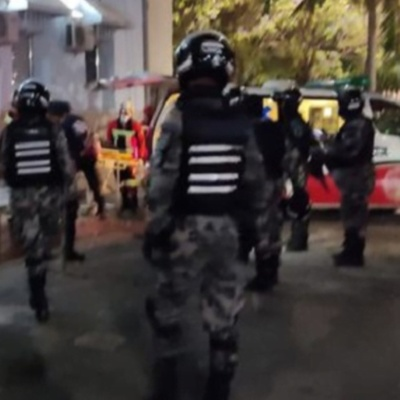 SUCESOS POLICIALES