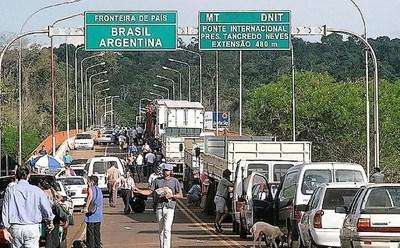 PARAGUAYOS PUEDEN INGRESAR A ARGENTINA, PERO SOLO PARA TURISMO