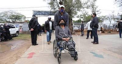 La Nación / Voto inclusivo: guía para personas con discapacidad