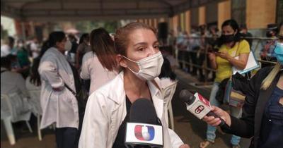 Continúa huelga de médicos y afirman que van a seguir hasta el 11 de octubre