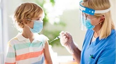 Pfizer pidió a la FDA que autorice su vacuna contra el Covid-19 para niños de entre 5 y 11 años
