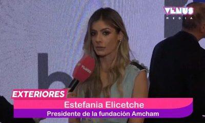 Fundación AMCHAM Paraguay celebró una edición especial de BASANOMICS